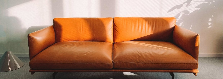 Lædersofa – Hvordan Behandler Og Vedligeholder Jeg Den?