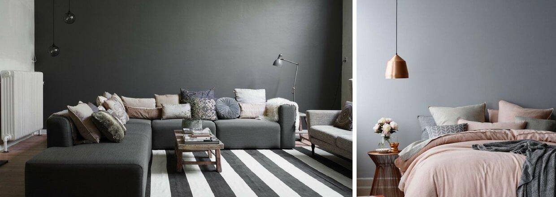 Farvevalg - Inspiration til farver i din bolig