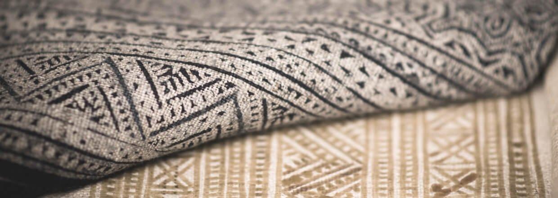 Test af Guardian tekstilimprægnering