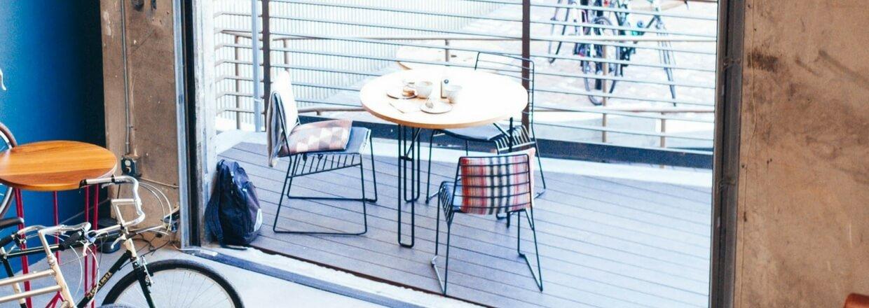 4 hurtige tips til indretning af din altan