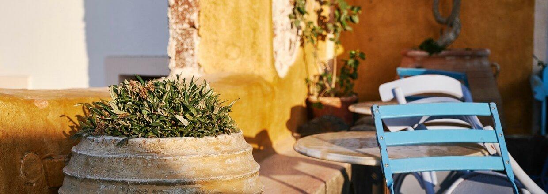 Sommeren kommer! Inspiration til indretning af din terrasse.