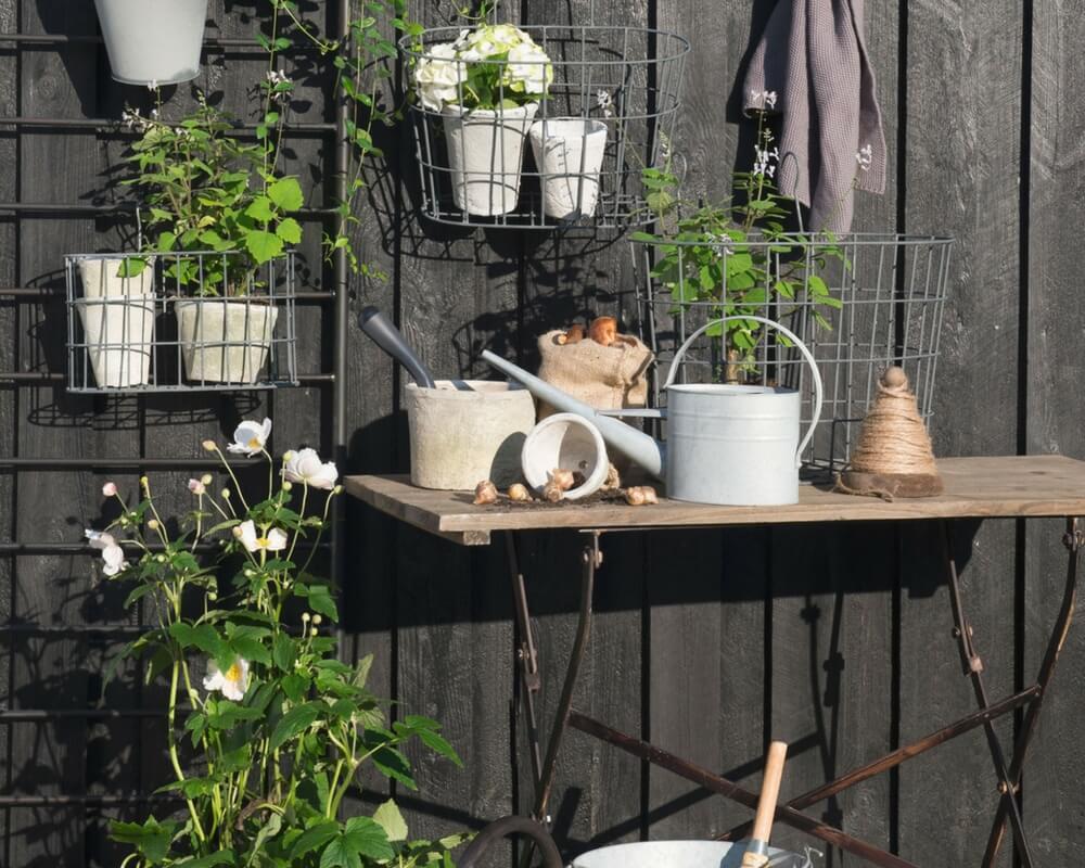 Klar til sommer? Inspiration til Indretning af Terrassen.