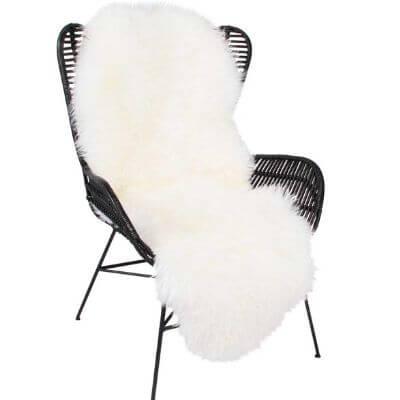 Stilren og moderne Rattan stol fra PREFORM