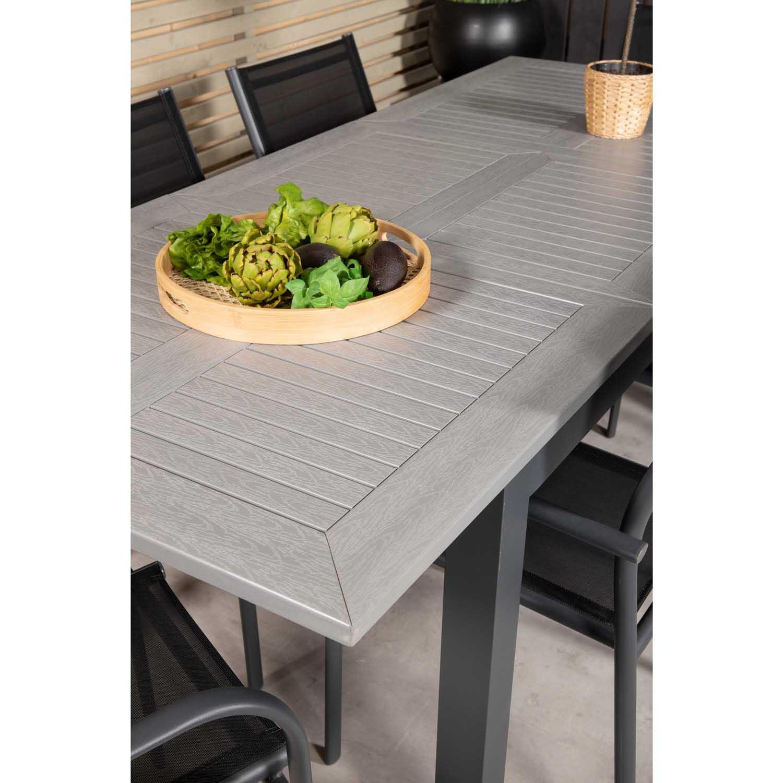 Havemøbler i polywood