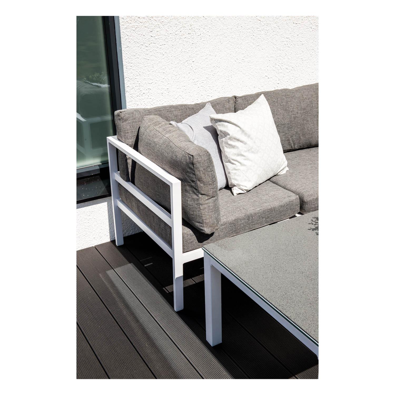 Havestol og havebord i polywood