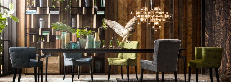 5 Dårlige undskyldninger for ikke at indrette med statement møbler
