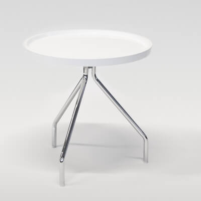 tray bakkebord til stuen