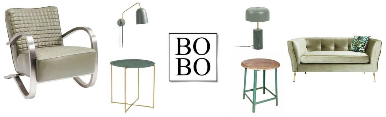 Neo Grønne møbler