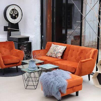 3 personers sofa House Nordic