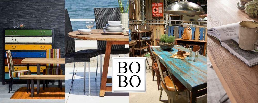 BOBO køb møbler online
