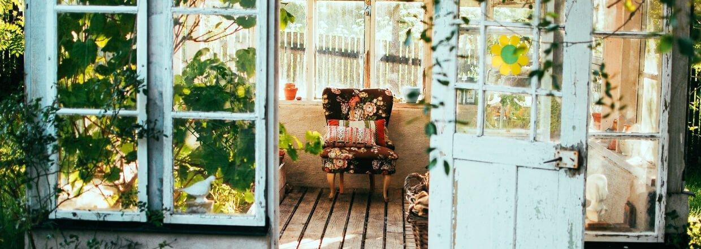 Vintage Indretning - Gode råd til at indrette dig med Vintage Møbler