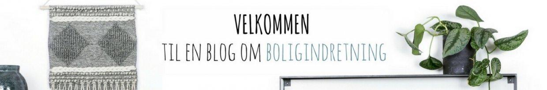 Boligindretning - Inspiration og Tips til Din Indretning.