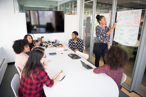 konferencebord, konference, konferencemøder, konferencestole, kontor, møder, boboonline
