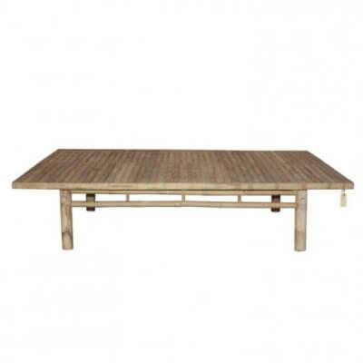 havebord, bambusbord, bambusborde, bambus, haveborde, havemøbler, havemøbel, boboonline