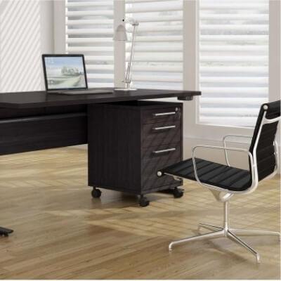 kontorborde, skrivebord, skriveborde, kontorbord, bord med opbevaring, boboonline, kontor