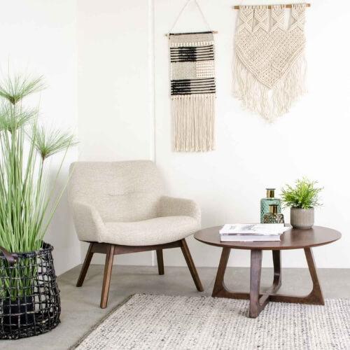 bomuld, house nordic, vægtæppe, tæppe, materialer, boboonline