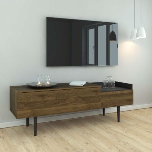 komposit, komposittræ, skænk, møbler, træmøbler