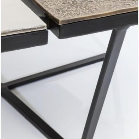 aluminium, borde, aluminiummøbler, boboonline