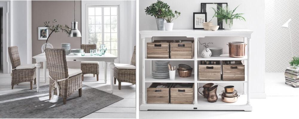 Novasolo møbler