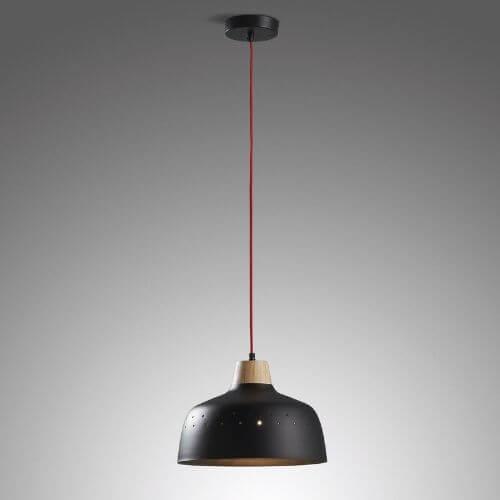 Flot loftlampe