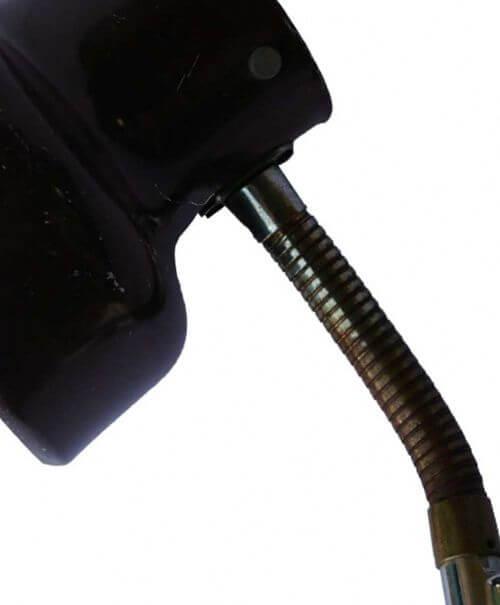 rørledning, rørledninger, lamper, genbrugsmateriale
