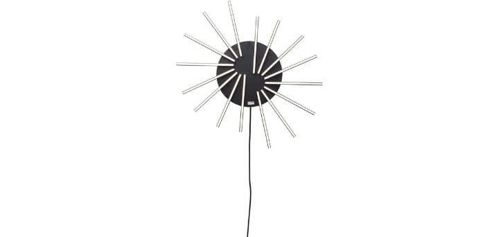 Sjov lampe fra Kare Design