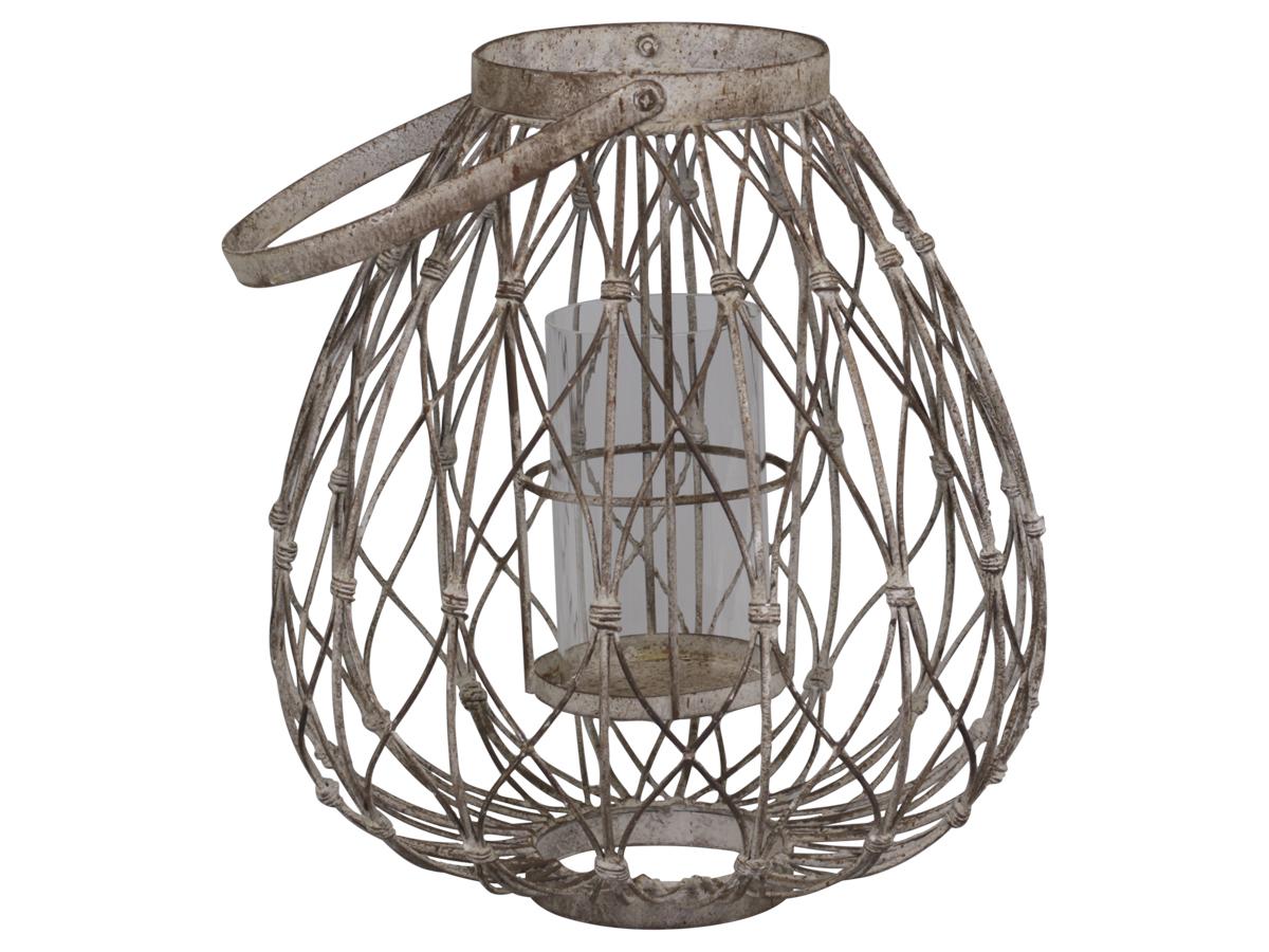 Billede af Chic Antique Fransk Lanterne
