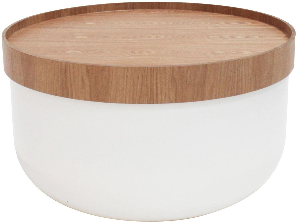 Canett olivia sidebord - rund fra canett på boboonline.dk