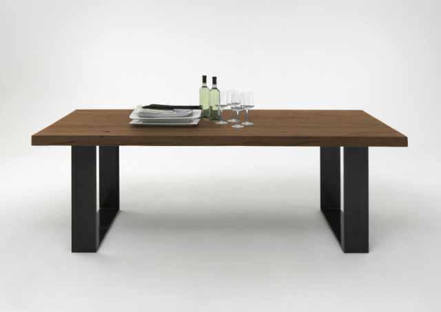 BODAHL Texas Plankebord - Olie 220 x 110 cm