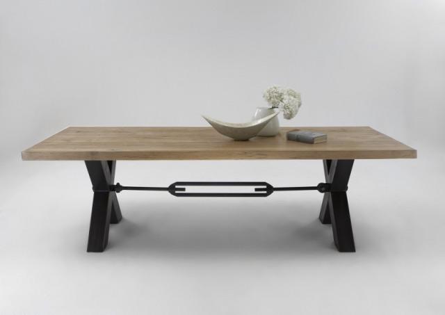 Bodahl Michigan plankebord - Olie 300 x 100 cm