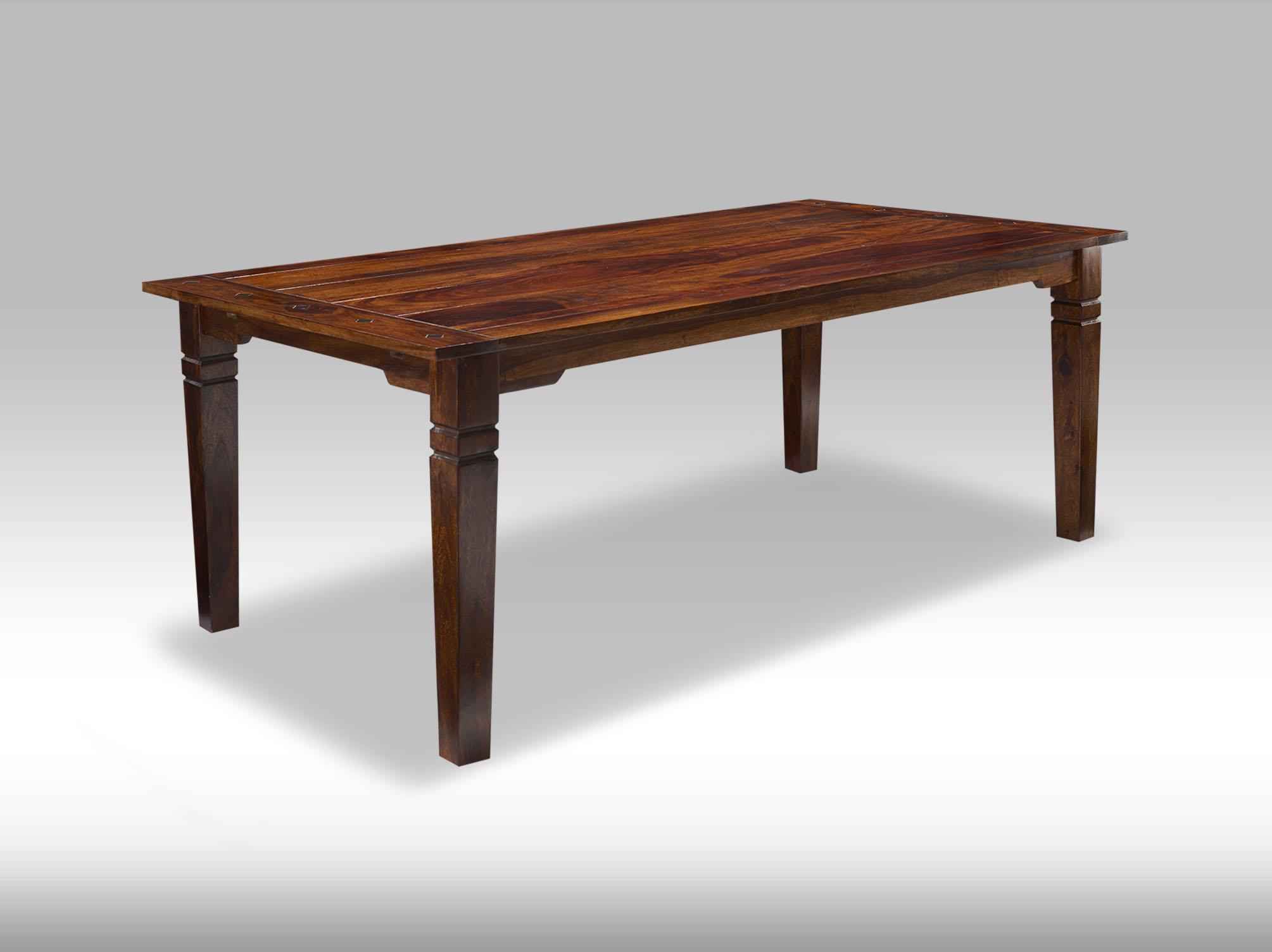 India Spisebord 180x90