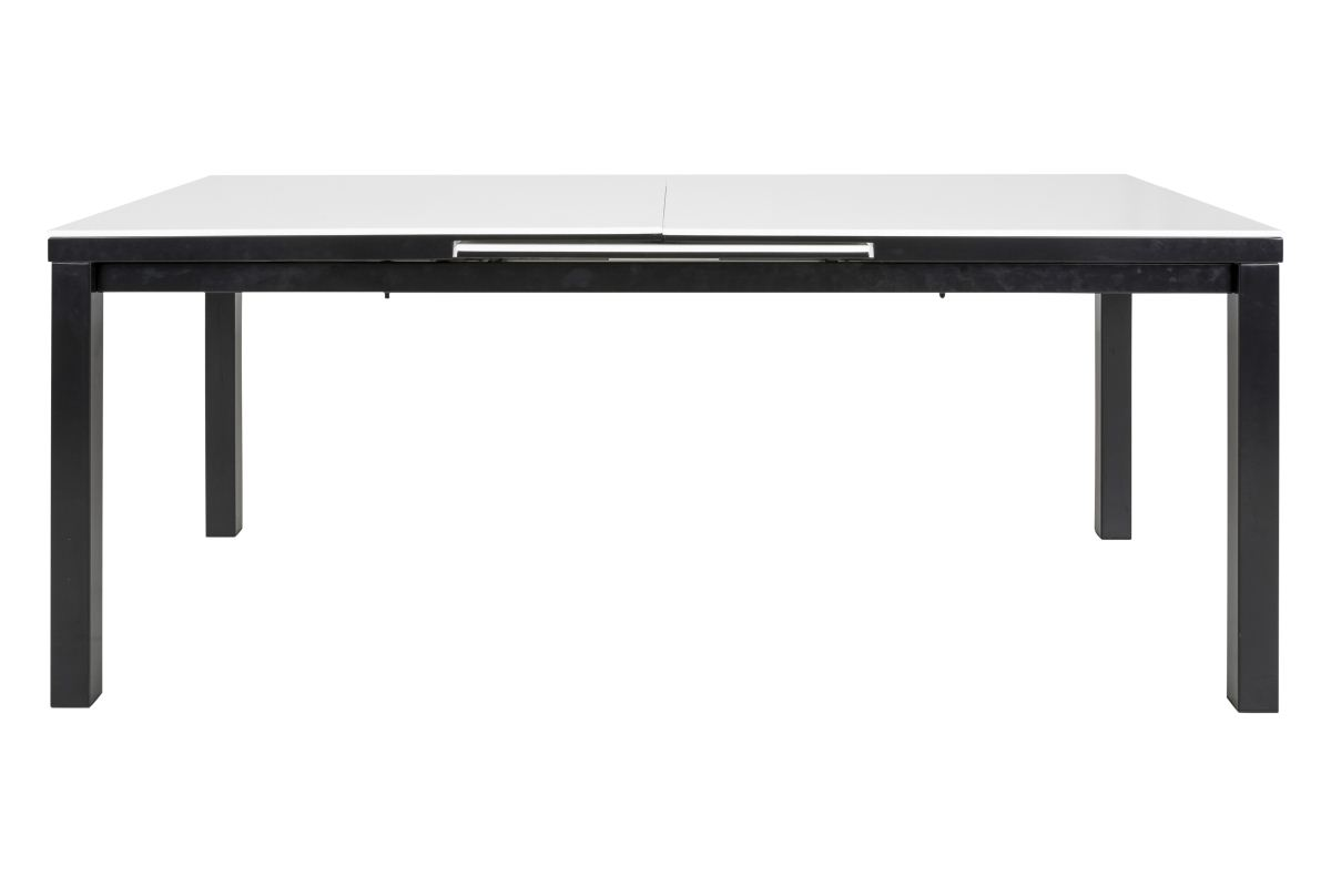 CANETT Avanti spisebord, inkl. tillægsplade