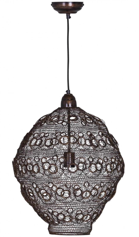 Billede af CANETT Oscar hængelampe - Bronze