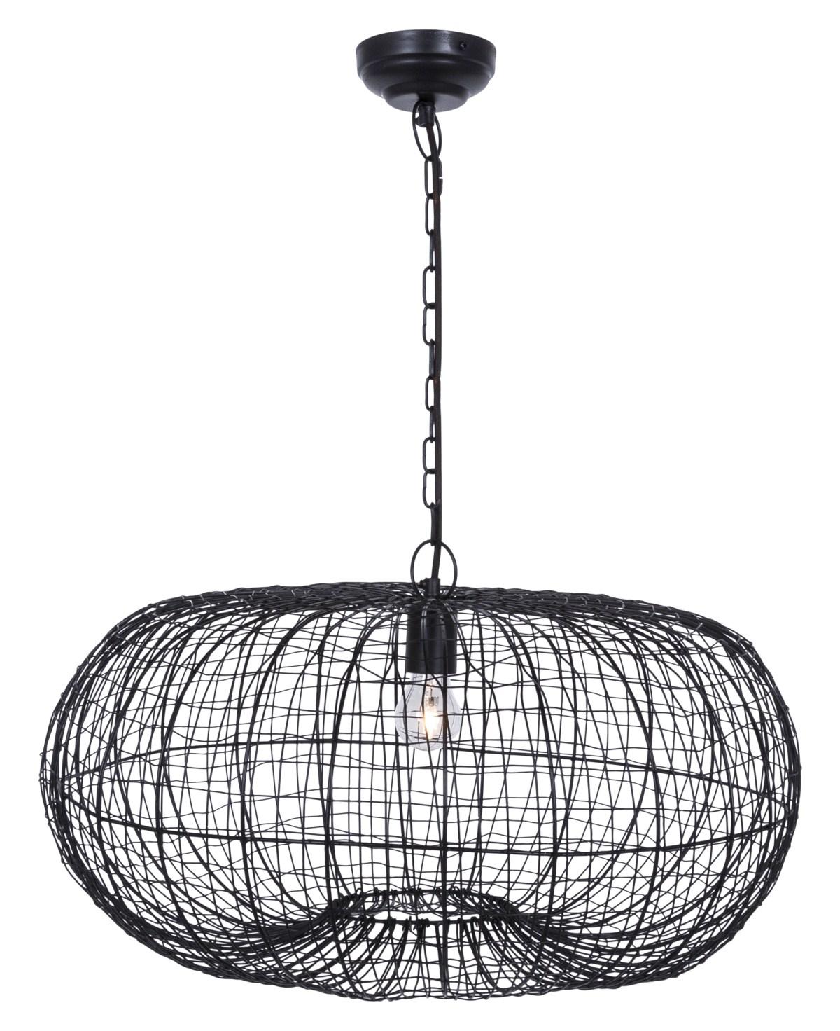 Image of   CANETT Oscar hængelampe - Sort