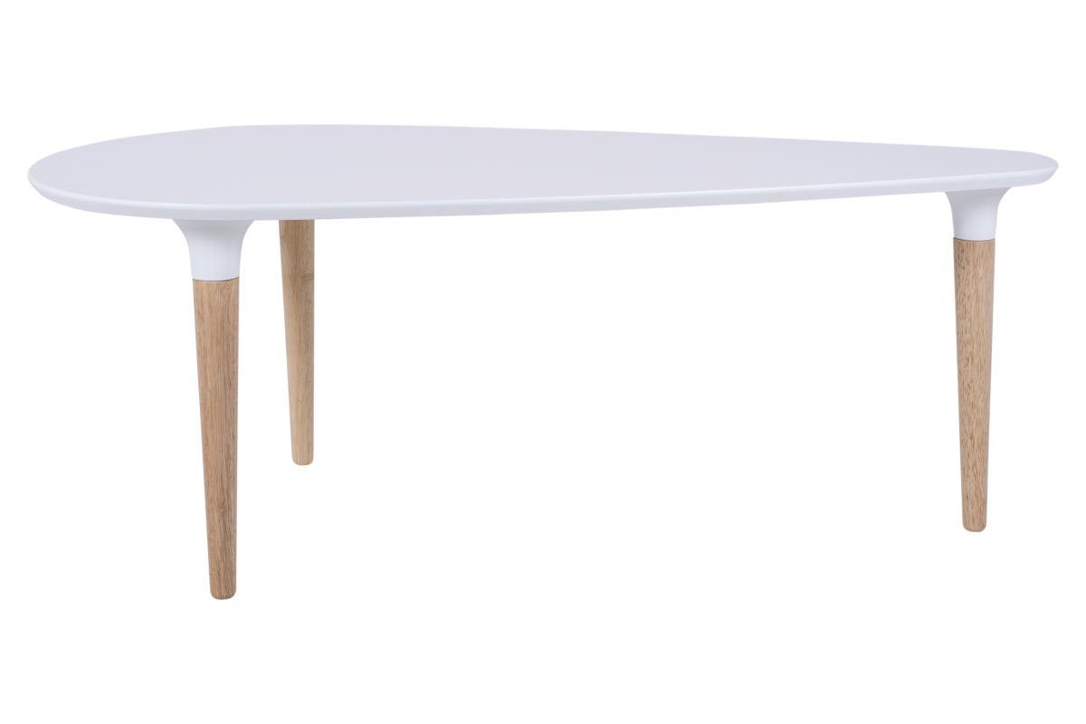 CANETT Molly sofabord - Dråbeformet