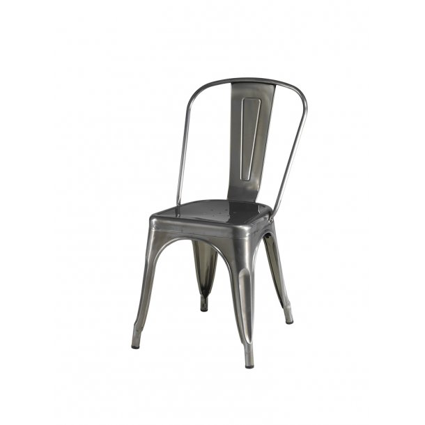 Korona stål stol