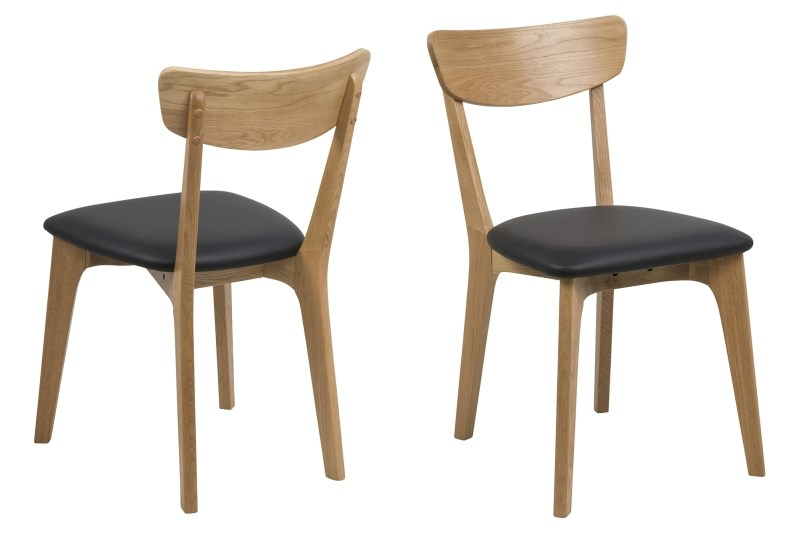 Spisestuestole og Spisebordsstole med Armlæn. Kig Ind :)