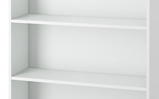 Reoler og bogkasser - tilbud