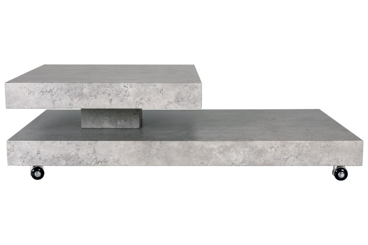 canett Canett toronto sofabord - grå fra boboonline.dk