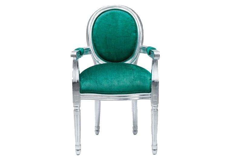 Spisebordsstole og skamler - tilbud