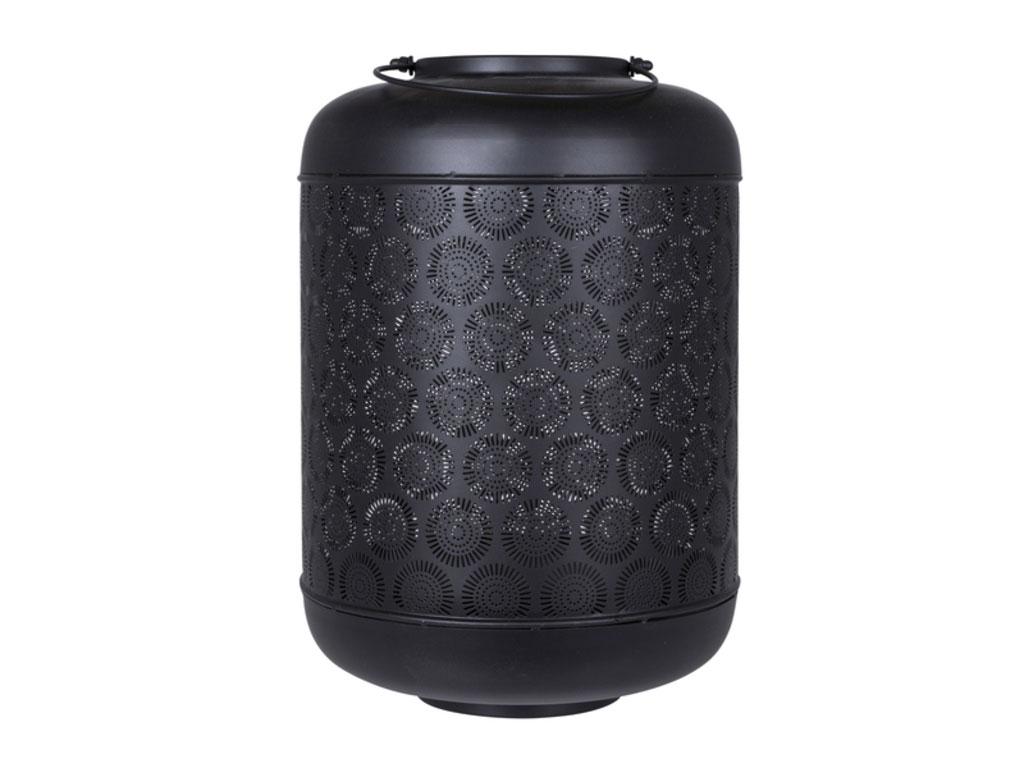 Canett magway lanterne - sort jern fra canett fra boboonline.dk