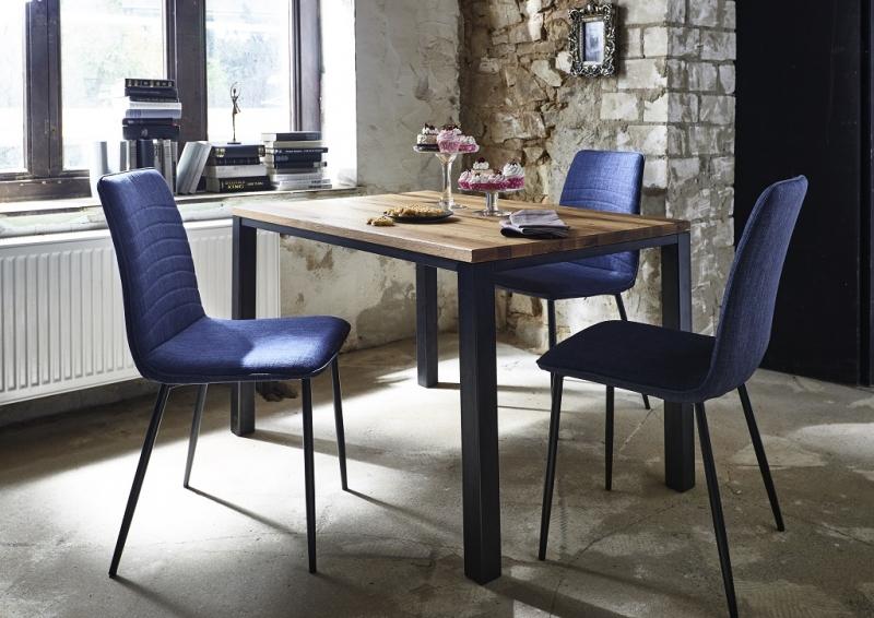 Image of   BODAHL Cannes bar/køkkenbord - eg (120x80) Køkkenbord - 76 cm højde