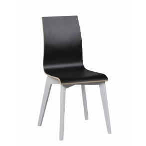 Sorte spisebordsstoel. Gratis fragt på +100 sorte stole her