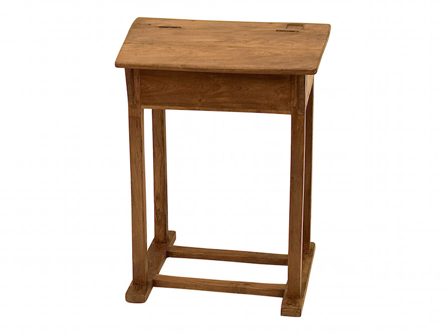 Image of   SJÄLSÖ NORDIC Original Skrivepult eller lille bord