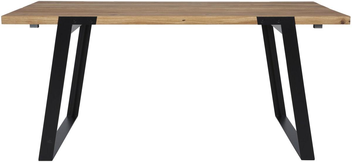 Image of   CANETT Zilas plankebord - olieret m. udtræk (170x80)