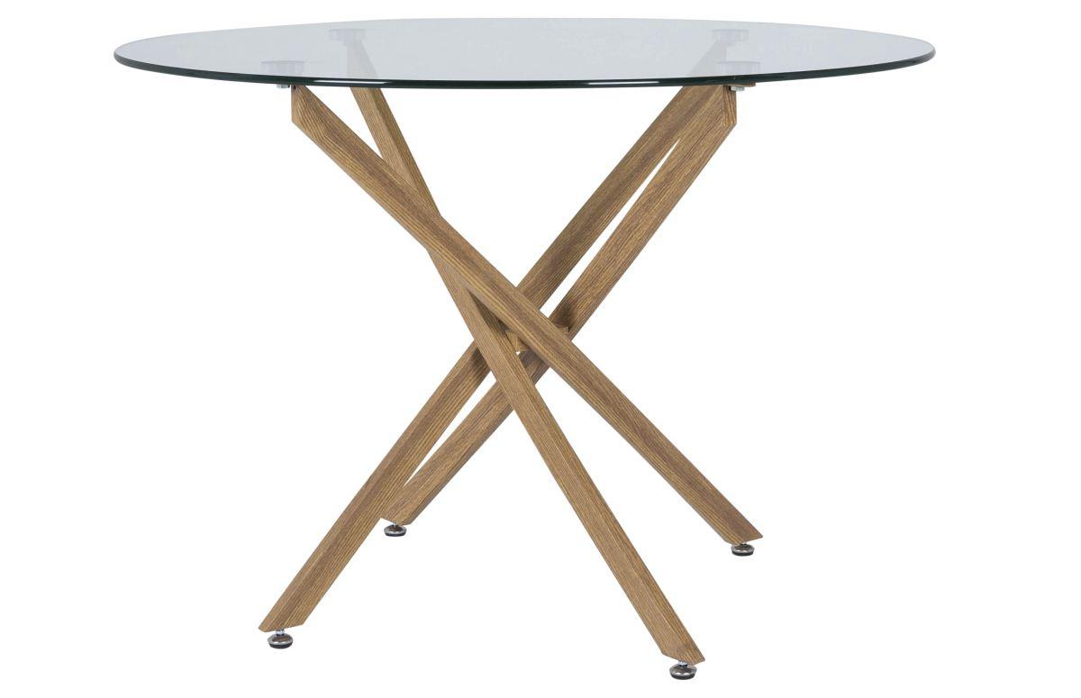 Image of   CANETT Luri spisebord - Rundt