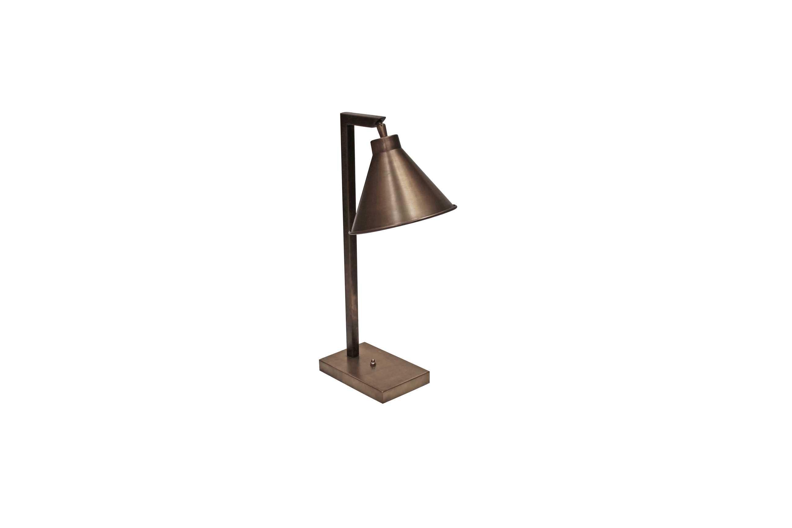 Billede af Base bordlampe