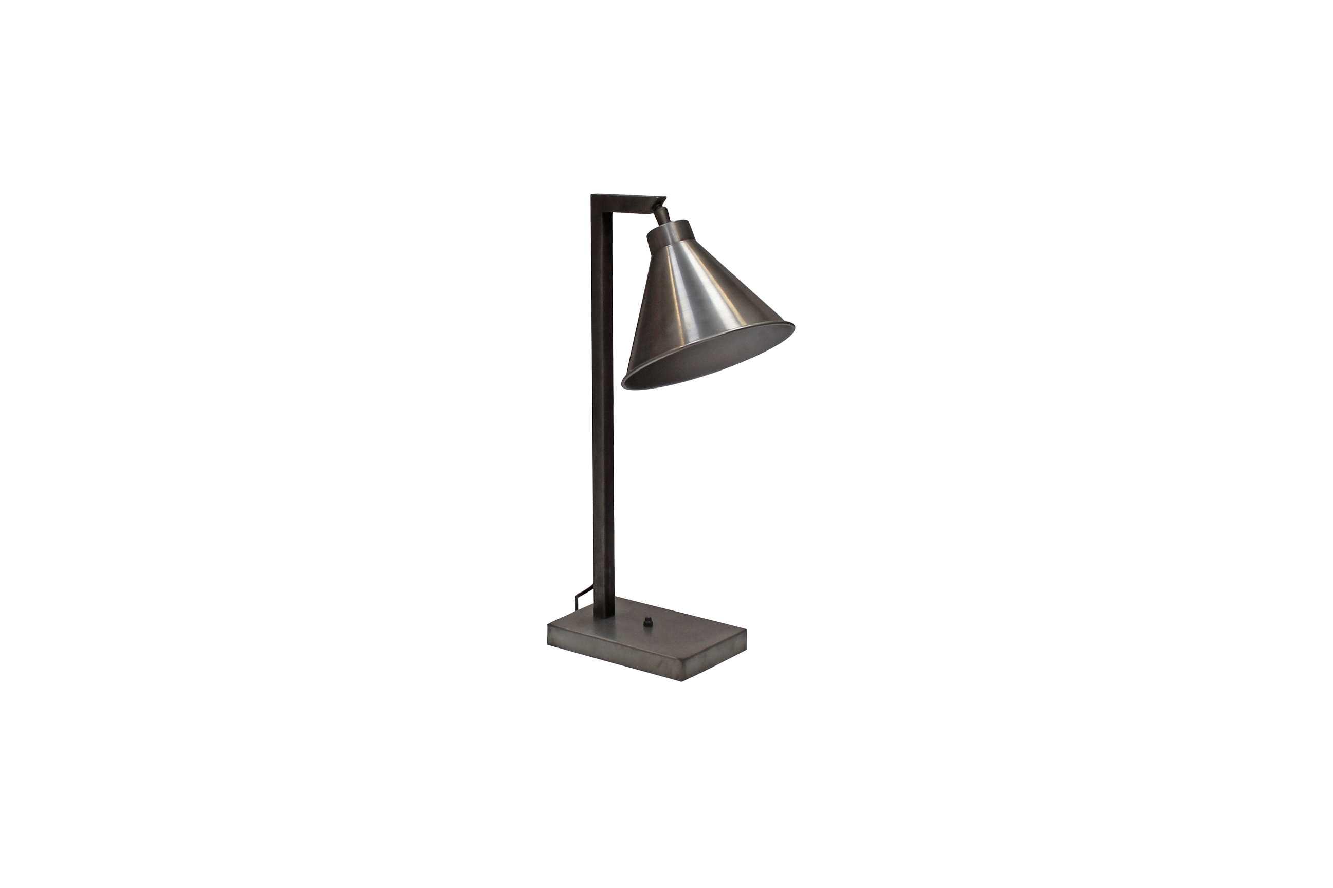 Base bordlampe