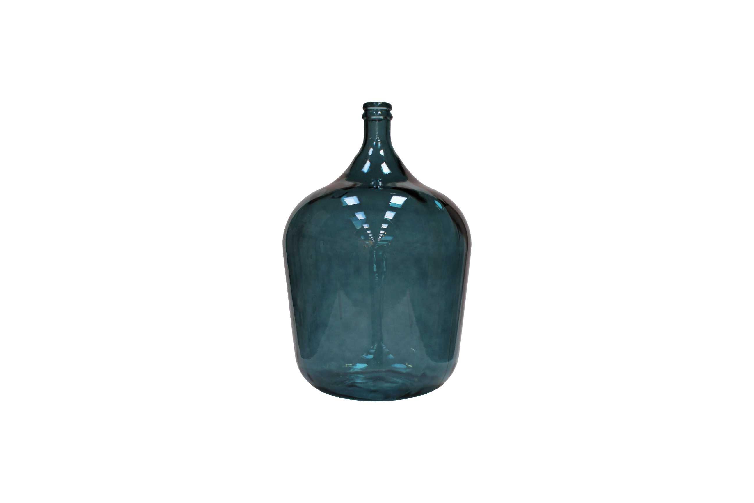 Billede af Carafe vase - 56 cm.