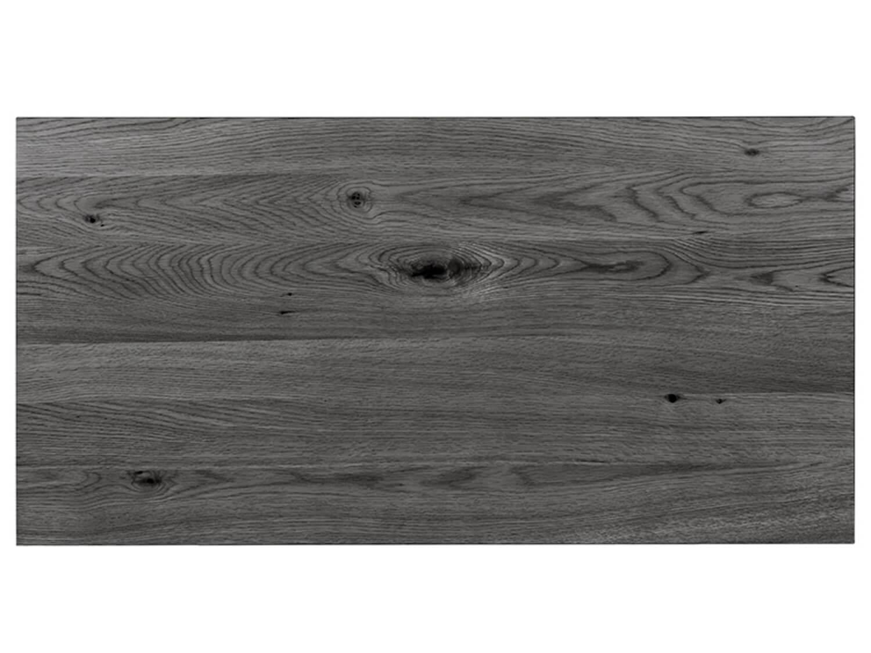 canett Canett savon tillægsplade - gråbejdset vildeg finér (100x50) på boboonline.dk